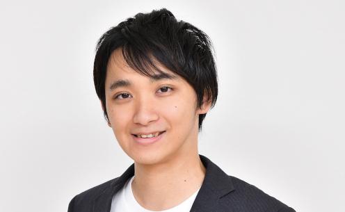 吉田幸真さん